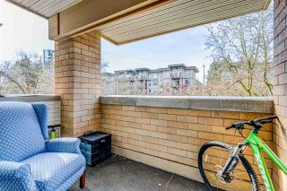 """Photo 18: 205 2338 WESTERN Parkway in Vancouver: University VW Condo for sale in """"WINSLOW COMMONS"""" (Vancouver West)  : MLS®# R2549042"""