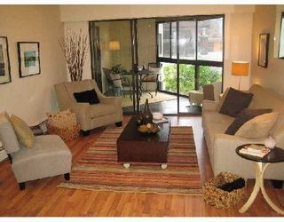 Photo 2: 1140 Pendrell Street in Vancouver: West End VW Condo for sale (Vancouver West)  : MLS®# V674471
