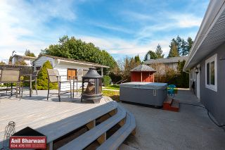 Photo 32: 32035 SCOTT Avenue in Mission: Mission BC House for sale : MLS®# R2550504