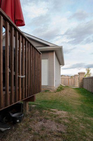Photo 26: 2803 15 Street in Edmonton: Zone 30 House Half Duplex for sale : MLS®# E4263064