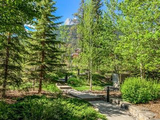 Photo 30: 2101 101 Stewart Creek Landing: Canmore Apartment for sale : MLS®# A1117330