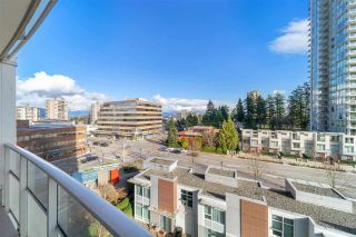 Photo 17: 606 4880 BENNETT Street in Burnaby: Metrotown Condo for sale (Burnaby South)  : MLS®# R2537281