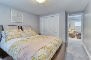 Photo 25: Chambery in Edmonton: Zone 27 House for sale : MLS®# E4235678