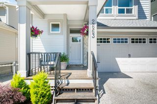 """Photo 2: 2663 275A Street in Langley: Aldergrove Langley House for sale in """"BERTRAND CREEK"""" : MLS®# R2595221"""