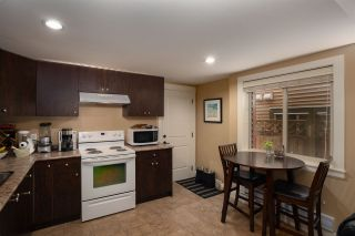 """Photo 17: 1238 RAVENSDALE Street in Coquitlam: Burke Mountain House for sale in """"RAVEN'S RIDGE"""" : MLS®# R2321356"""