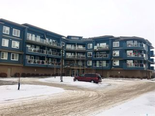 Main Photo: 310 2331 WINDSOR PARK Road in Regina: Spruce Meadows Residential for sale : MLS®# SK832037