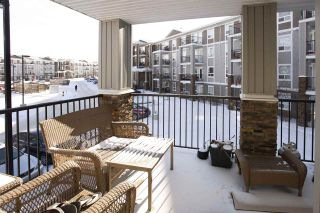 Photo 22: 1230 9363 SIMPSON Drive in Edmonton: Zone 14 Condo for sale : MLS®# E4229010