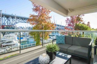Photo 5: 204 1600 HORNBY STREET in Vancouver: Yaletown Condo for sale (Vancouver West)  : MLS®# R2116271