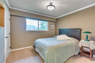 """Photo 14: 2583 PASSAGE Drive in Coquitlam: Ranch Park House for sale in """"RANCH PARK"""" : MLS®# R2278316"""