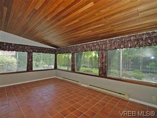 Photo 4: 4453 Casa Linda Dr in VICTORIA: SW Royal Oak House for sale (Saanich West)  : MLS®# 571417