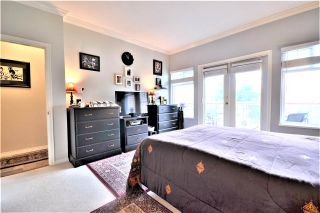 Photo 20: 25 5201 OAKMOUNT Crescent in Burnaby: Oaklands Townhouse for sale (Burnaby South)  : MLS®# R2610087
