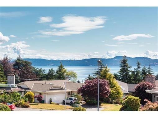 Main Photo: 4429 Houlihan Crt in VICTORIA: SE Gordon Head House for sale (Saanich East)  : MLS®# 749295