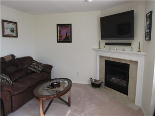 """Photo 7: 216 22515 116TH Avenue in Maple Ridge: East Central Townhouse for sale in """"FRASERVIEW VILLAGE"""" : MLS®# V1127556"""