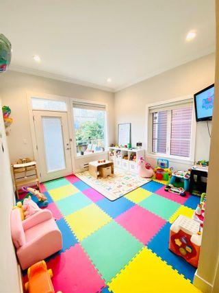 "Photo 9: 53 6945 185 Street in Surrey: Clayton Townhouse for sale in ""Mackenzie Estates"" (Cloverdale)  : MLS®# R2510727"