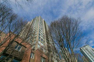 Photo 19: 2205 1001 HOMER STREET in Vancouver: Yaletown Condo for sale (Vancouver West)  : MLS®# R2136760