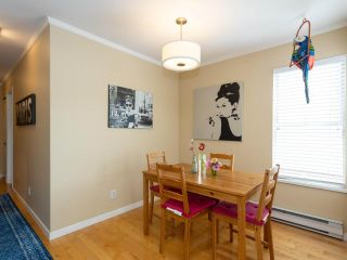 """Photo 7: 202 2355 W BROADWAY in Vancouver: Kitsilano Condo for sale in """"CONNAUGHT PARK PLACE"""" (Vancouver West)  : MLS®# R2464829"""