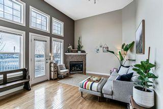 Photo 3: 29 Tucker Circle: Okotoks Row/Townhouse for sale : MLS®# A1097166