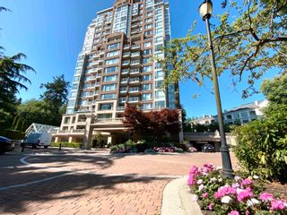 """Photo 6: 504 5775 HAMPTON Place in Vancouver: University VW Condo for sale in """"CHATHAM"""" (Vancouver West)  : MLS®# R2617854"""