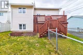 Photo 32: 12 Blandford Place in Mount Pearl: House for sale : MLS®# 1229687
