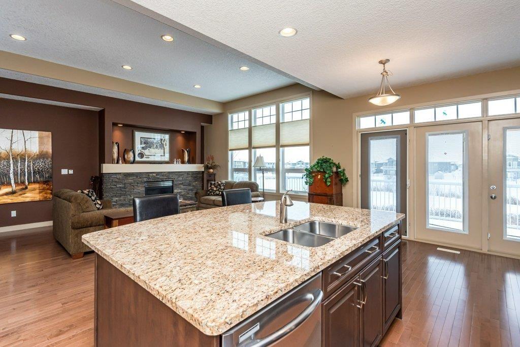 Photo 18: Photos: 41 8602 SOUTHFORT Boulevard: Fort Saskatchewan House Half Duplex for sale : MLS®# E4226387