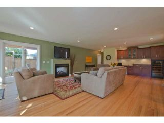 Photo 5: 331 CHURCHILL Avenue in New Westminster: The Heights NW House for sale : MLS®# V1035780
