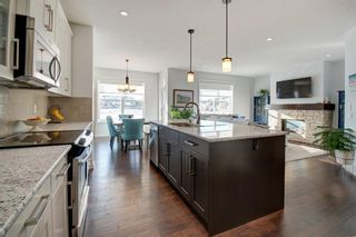 Photo 6: 7 Auburn Crest Way SE in Calgary: Auburn Bay Detached for sale : MLS®# A1060984