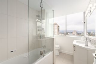 """Photo 30: 1901 1835 MORTON Avenue in Vancouver: West End VW Condo for sale in """"Ocean Towers"""" (Vancouver West)  : MLS®# R2580468"""