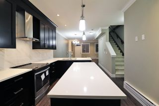 Photo 7: 20 13670 62 AVENUE in Surrey: Sullivan Station Townhouse for sale : MLS®# R2226296