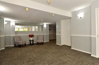 "Photo 19: 302 1273 MERKLIN Street: White Rock Condo for sale in ""CLIFTON LANE"" (South Surrey White Rock)  : MLS®# R2064744"