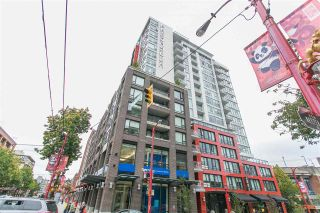"""Photo 32: 1901 188 KEEFER Street in Vancouver: Downtown VE Condo for sale in """"188 Keefer"""" (Vancouver East)  : MLS®# R2580272"""