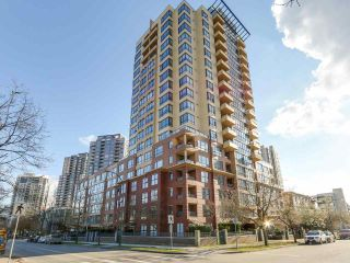 FEATURED LISTING: 809 - 5288 MELBOURNE Street Vancouver