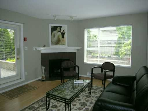 Photo 5: Photos: 104 863 W 16TH AV in Vancouver: Fairview VW Condo for sale (Vancouver West)  : MLS®# V594176