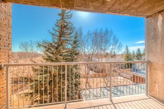 Main Photo: 410 4944 Dalton Drive NW in Calgary: Dalhousie Apartment for sale : MLS®# A1088864