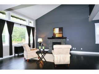 "Photo 6: 13650 229A ST in Maple Ridge: Silver Valley House  in ""SILVER RIDGE (THE CREST)"" : MLS®# V1030097"
