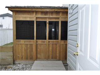 Photo 17: 111 CANOE Drive SW: Airdrie Residential Detached Single Family for sale : MLS®# C3566791