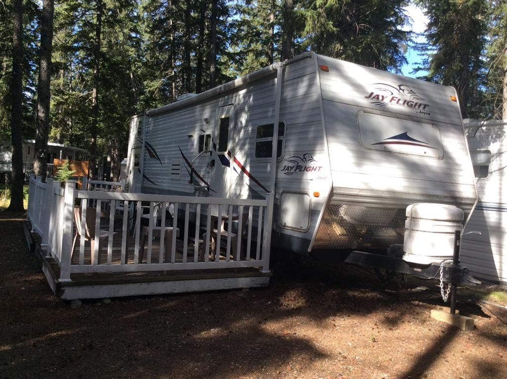 Main Photo: 4 Timber Close: Rural Mountain View County Residential Land for sale : MLS®# A1126890