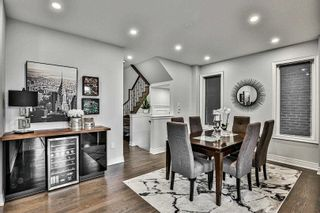Photo 10: 33 Mondial Crescent in East Gwillimbury: Queensville House (2-Storey) for sale : MLS®# N4807441