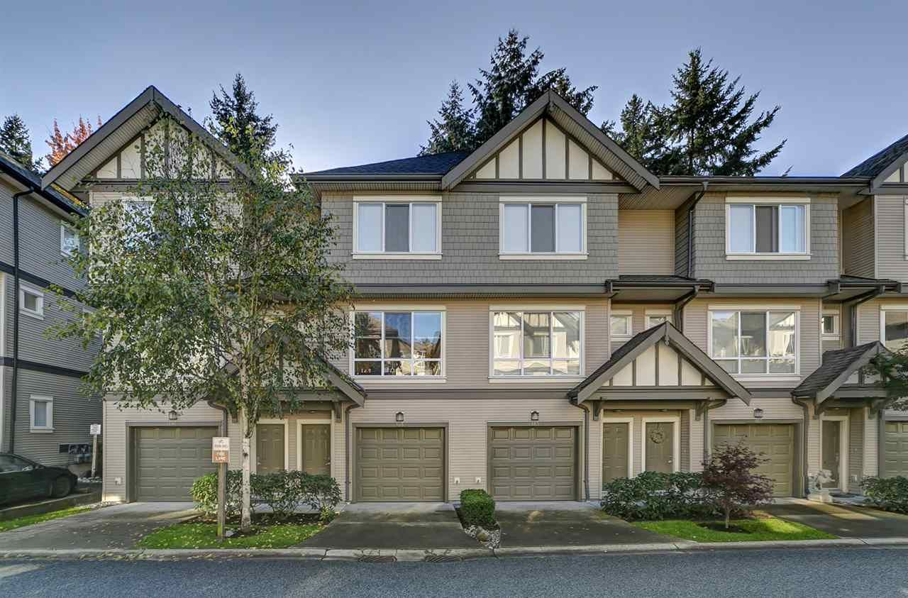 """Main Photo: 185 9133 GOVERNMENT Street in Burnaby: Government Road Townhouse for sale in """"Terramor by Polygon"""" (Burnaby North)  : MLS®# R2526339"""