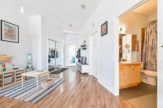 Photo 3: 405 10147 112 Street in Edmonton: Zone 12 Condo for sale : MLS®# E4259403