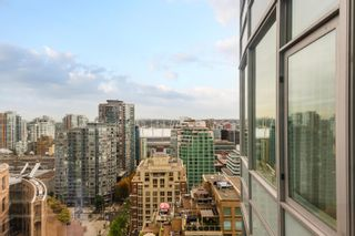 """Photo 13: 2302 833 HOMER Street in Vancouver: Downtown VW Condo for sale in """"Atelier"""" (Vancouver West)  : MLS®# R2615820"""
