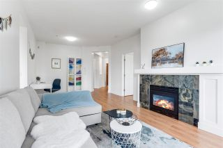 """Photo 3: 411 2338 WESTERN Parkway in Vancouver: University VW Condo for sale in """"Winslow Commons"""" (Vancouver West)  : MLS®# R2573018"""