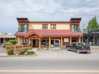 Photo 2: 5517 WHARF Avenue in Sechelt: Sechelt District Multi-Family Commercial for sale (Sunshine Coast)  : MLS®# C8036407