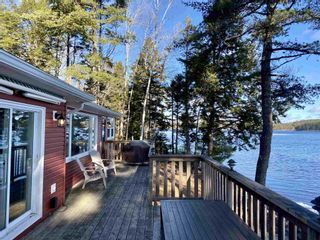 Photo 7: 376 Russells Cove Road in Parkdale: 405-Lunenburg County Residential for sale (South Shore)  : MLS®# 202100949