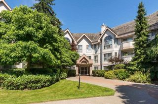 "Main Photo: 118 7161 121 Street in Surrey: West Newton Condo for sale in ""The Highlands"" : MLS®# R2554980"