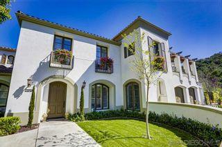 Photo 14: RANCHO SANTA FE House for sale : 4 bedrooms : 17979 Camino De La Mitra