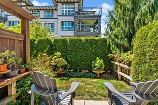"""Photo 13: 79 18777 68A Avenue in Surrey: Clayton Townhouse for sale in """"Compass"""" (Cloverdale)  : MLS®# R2594623"""