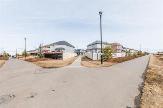 Photo 38: 1736 162 Street in Edmonton: Zone 56 House for sale : MLS®# E4236570