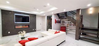 Photo 36: 3627 Westcliff Way in Edmonton: Zone 56 House for sale : MLS®# E4254045