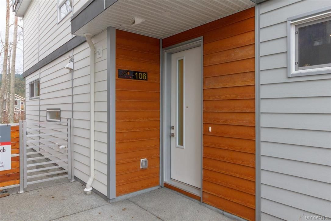 Photo 2: Photos: 104 3328 Radiant Way in : La Happy Valley Row/Townhouse for sale (Langford)  : MLS®# 824101