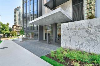 """Photo 35: 2001 620 CARDERO Street in Vancouver: Coal Harbour Condo for sale in """"Cardero"""" (Vancouver West)  : MLS®# R2563409"""